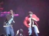 Common & Kanye West Live, Rita G speaks on Flashing Lights