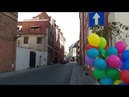 TORUN OLD TOWN, POLAND- BEAUTIFUL PLACES TO VISIT