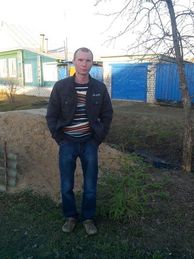 Леша Тихомиров, 10 января , Санкт-Петербург, id210769880
