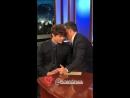 Jimmy Kimmel Live 21.09