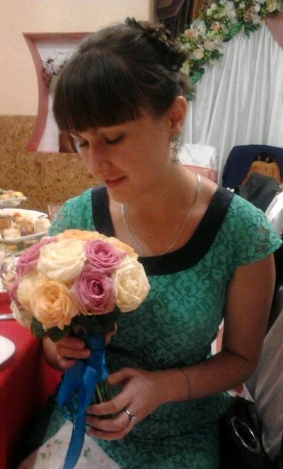 Таня Федоренко, 20 декабря 1990, Киев, id85483291