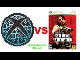 Red Dead Redemption Xenia Emulator - MacFarlane's Ranch - build 1.0.590 master