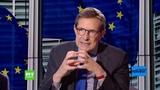 L'Europe doit sceller un grand accord g