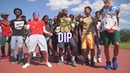 Tisa Korean - Dip Official Dance Video Shot by @Jmoney1041 The Woah Dance
