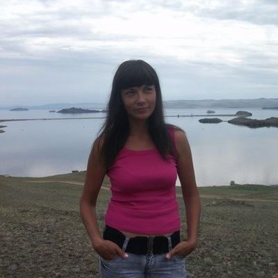 Ирина Агафонова, 12 февраля , Красноярск, id106965359