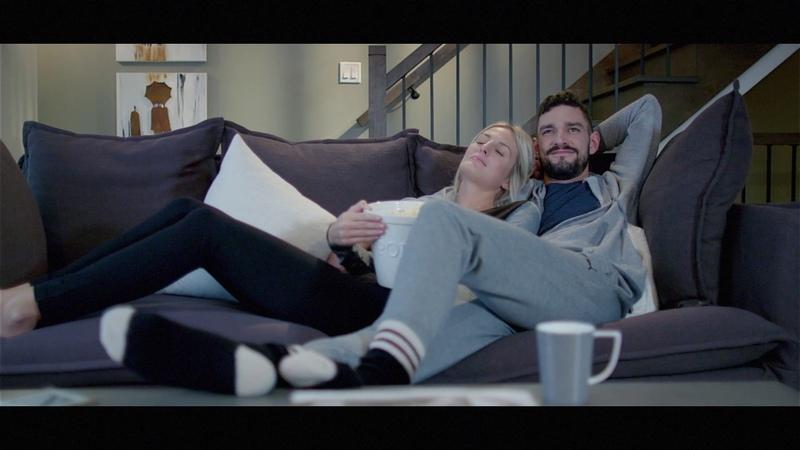 Ma maison, mon bonheur – Campagne publicitaire Hiver-Printemps 2017