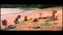 Элвин и бурундуки 3 Трейлер
