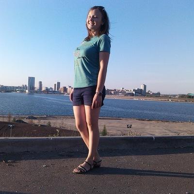 Лилия Миначева, 10 января 1994, Казань, id28669284