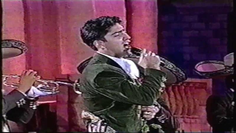 1994 ›› Alejandro Fernández - Piel de niña