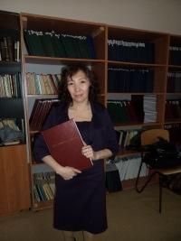 Эльвира Чыбыкова, 19 января 1972, Одесса, id175155487