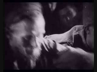 ОКТЯБРЬ (1927) - драма. Григорий Александров, Сергей Эйзенштейн 1080p