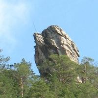 Анна Толкач (Малютина)   Уфа