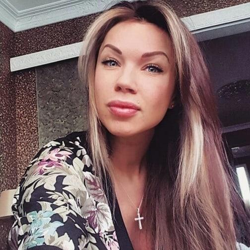Первая жена Дмитрия Тарасова заявила, что не будет работать.
