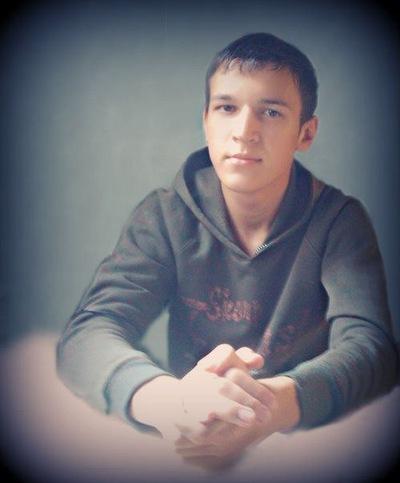 Николай Зотьев, 19 декабря 1995, Ростов-на-Дону, id171610404