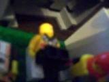 НОВОЕ ШОУ /NEW SHOW/ NANKES LEGO-#1 РОЖДЕНИЕ ПИДЯКА МУСОРА