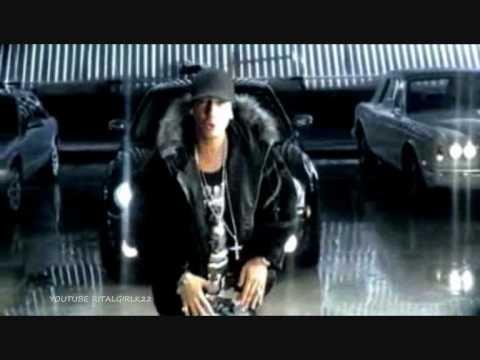 K.Maro Feat. Shy'M - Histoires De Luv ( Clip Video Officiel )