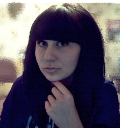 Анна Бирюкова, 14 апреля 1996, Тында, id195161207
