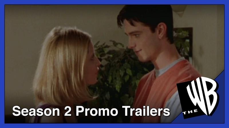 Buffy S02x07 - Lie to Me Mensonge - Promo Trailer