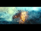 Морской бой - Самый зашибатый момент в фильме