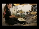 The Sweet - Ballroom Blitz (drum cover)
