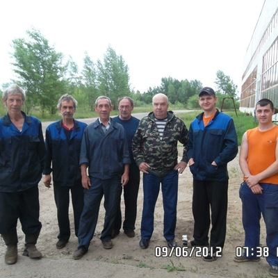 Петр Бондарчук, 5 мая , Сибай, id177489052