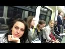 Модели в Москве: первое впечатление от Красной площади