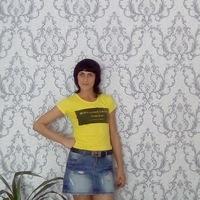 Анкета Наталья Сотникова