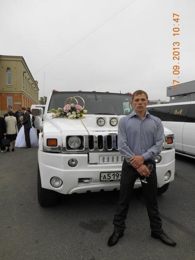 Денис Борисов, 30 июля 1994, Карловка, id218535144