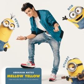 Abraham Mateo альбом Mellow Yellow