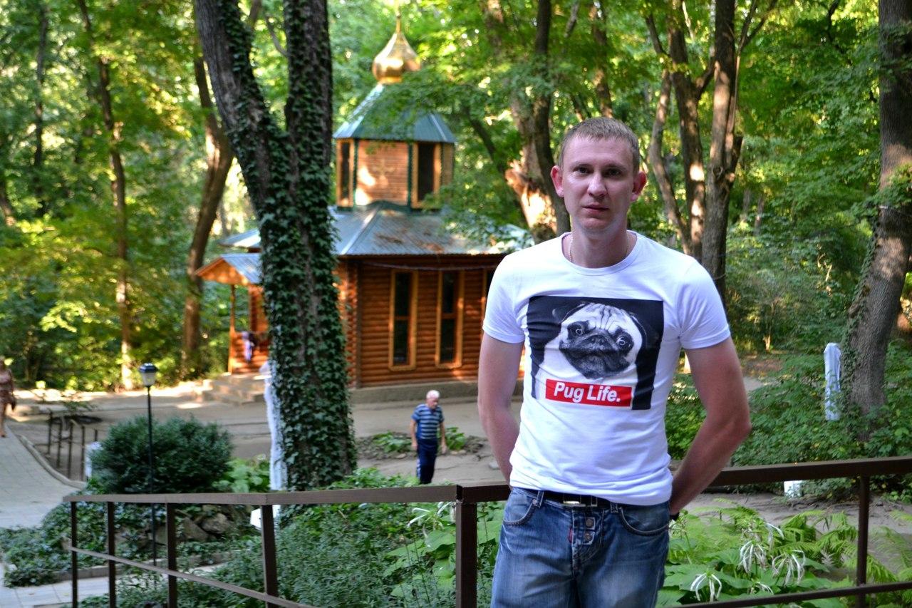 Александр Масленков, Ставрополь - фото №1