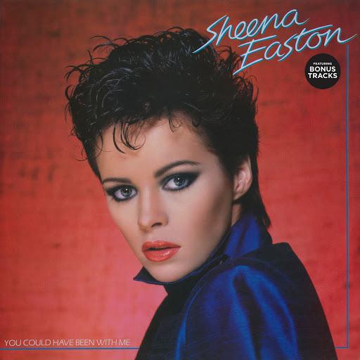 Sheena Easton альбом You Could Have Been With Me [Bonus Tracks Version] (Bonus Tracks Version)