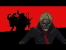 Persona 5 Animation Ann All Out Attack but it's actually good