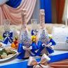 Свадебное оформление и декор от Марии Поляковой