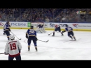 Burakovsky uses stunning toe-drag to beat Blues
