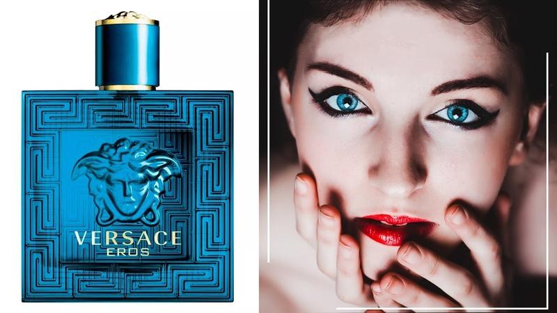Versace Eros for men / Версаче Эрос мужские - обзоры и отзывы о духах