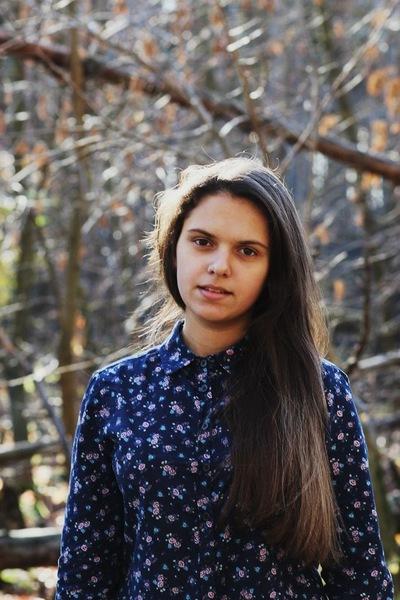 Анастасия Сазанова, 10 ноября , Лиски, id65826480