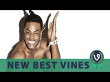 NEW BEST VINES of 2014 Funniest KING BACH Vine Compilation