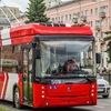 Ивановский пассажирский транспорт/МУП ИПТ