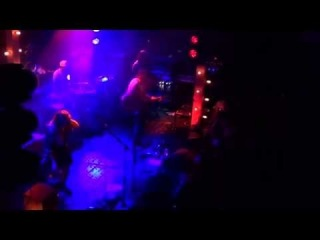 Angus & Julia Stone - Big Jet Plane - Live @ Kulturfabrik Kofmehl, Solothurn