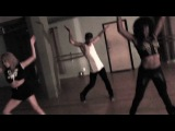 Bad (Remix) - Wale Ft. Rihanna Brandon Dumlao Choreography