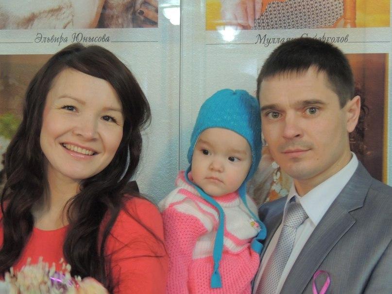 Гульнара Муллагареева, Уфа - фото №6