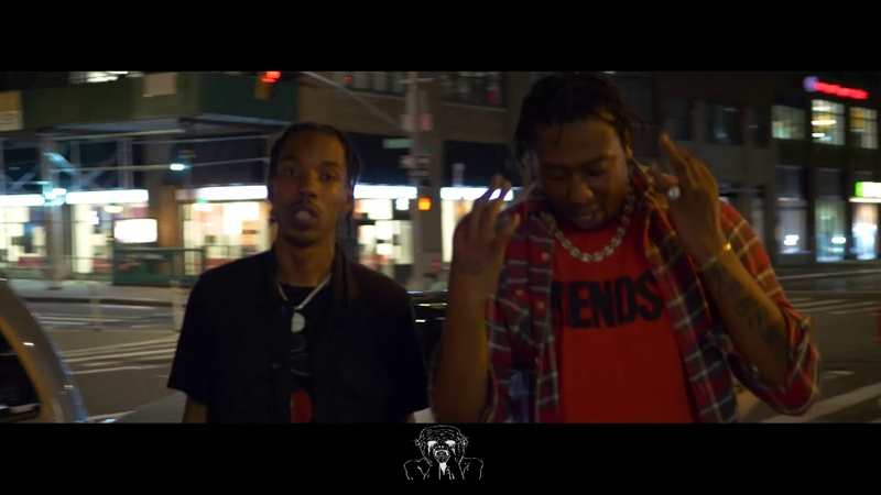 Vlone Jack Ft. K $upreme - RIP Yams OFFICIAL music video (Dir. By @ShotsWithCobi)