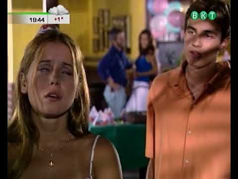 Семейные узы (144 серия) (2000) сериал