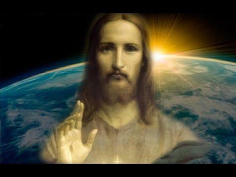 Мастер Иисус / Зажги свой факел Света / 23 апреля 2018 года