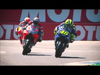 Rossi is PASSION