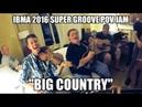 Big Country - IBMA 2016 POV All Star Throwdown Vol. 2
