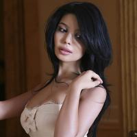 Asal Karimova, 27 августа 1990, Орел, id219831195