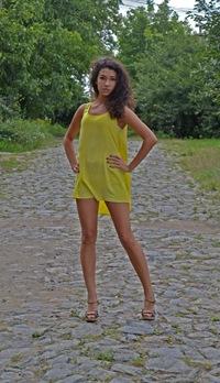Дианка Мамырбаева