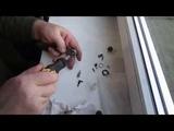 Ремонт ключа-трещотки с помощью ремкомплекта с AliExpress