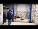 Небольшая экскурсия по гараж на час ZapGAR